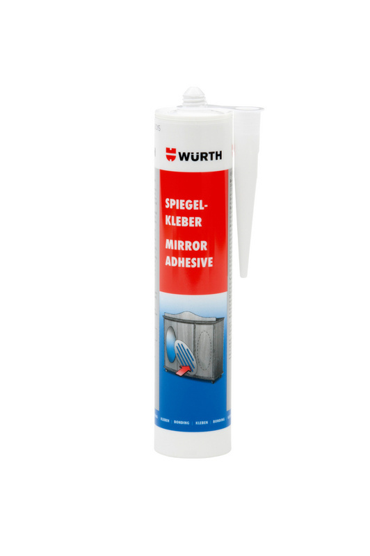 Wurth Mirror Glue