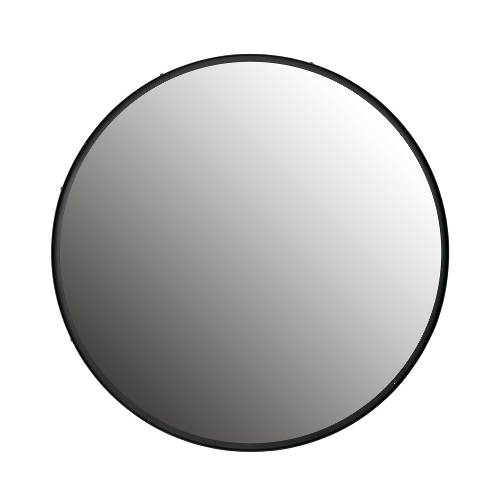 Grey Colour Mirror